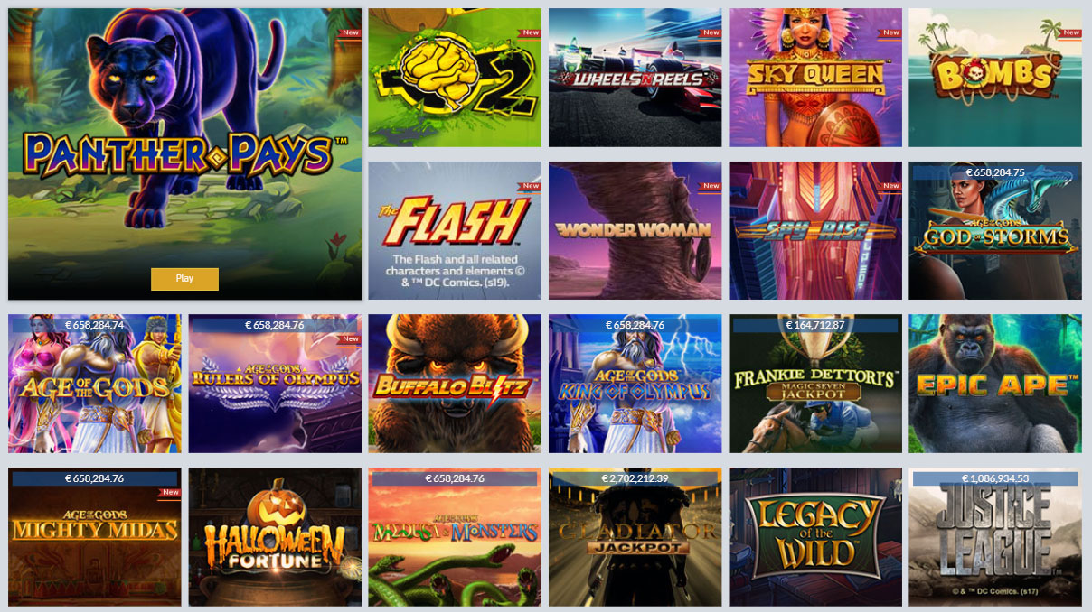 William-Hill-Casino-Slots