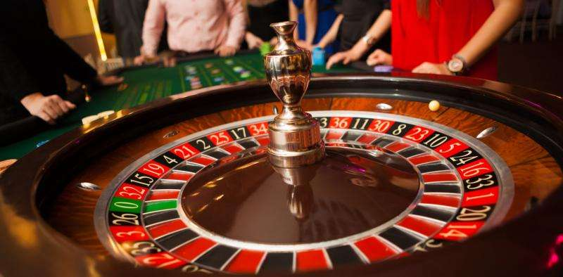 The Easy Guide to French Roulette