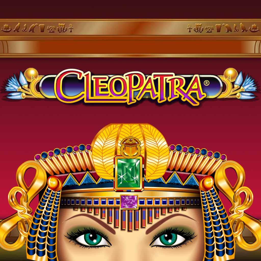 Cleopatra Slots Guide