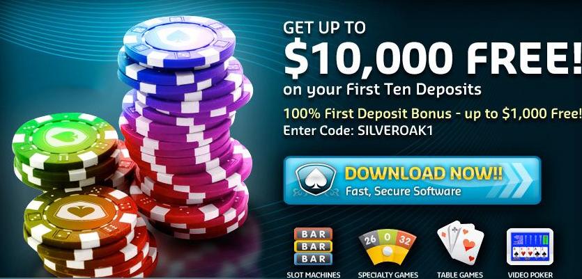 Welcome Bonuse In Casino