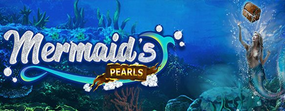 Mermaid's Pearls Online Slot Review: Let's Dive Into the Exciting Hunt for Astonishing Treasures