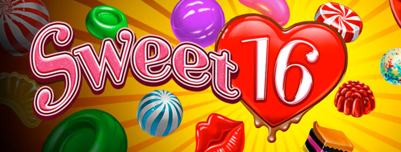 Sweet 16 Slot — A Birthday Party on Reels You Don't Need an Invitation For